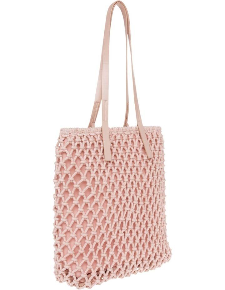 Tropea Zip Top Tote Bag image 2