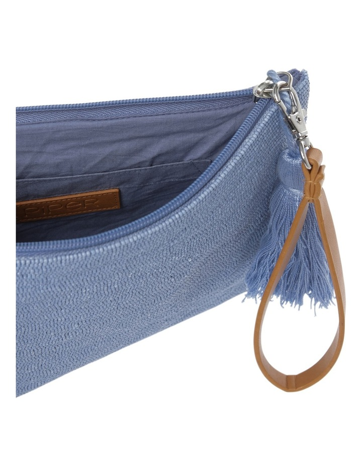 Calabria Zip Top Pouch image 3