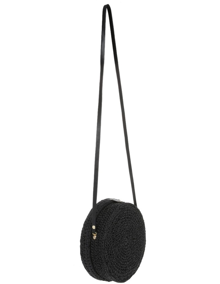 Bari Circle Crossbody Bag image 2