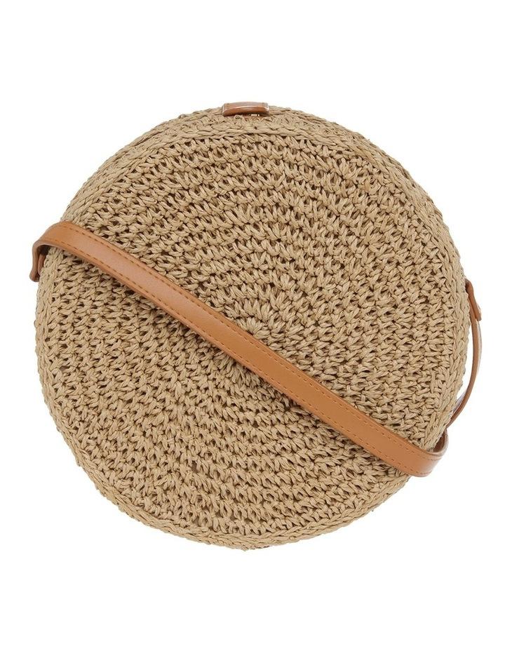 Bari Circle Crossbody Bag image 1