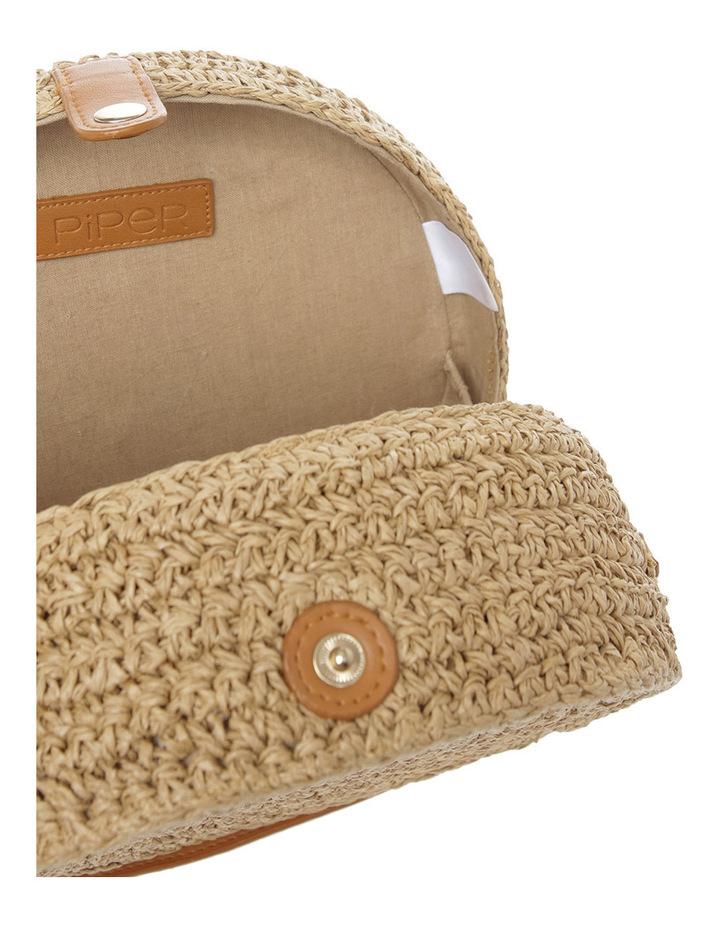 Bari Circle Crossbody Bag image 4
