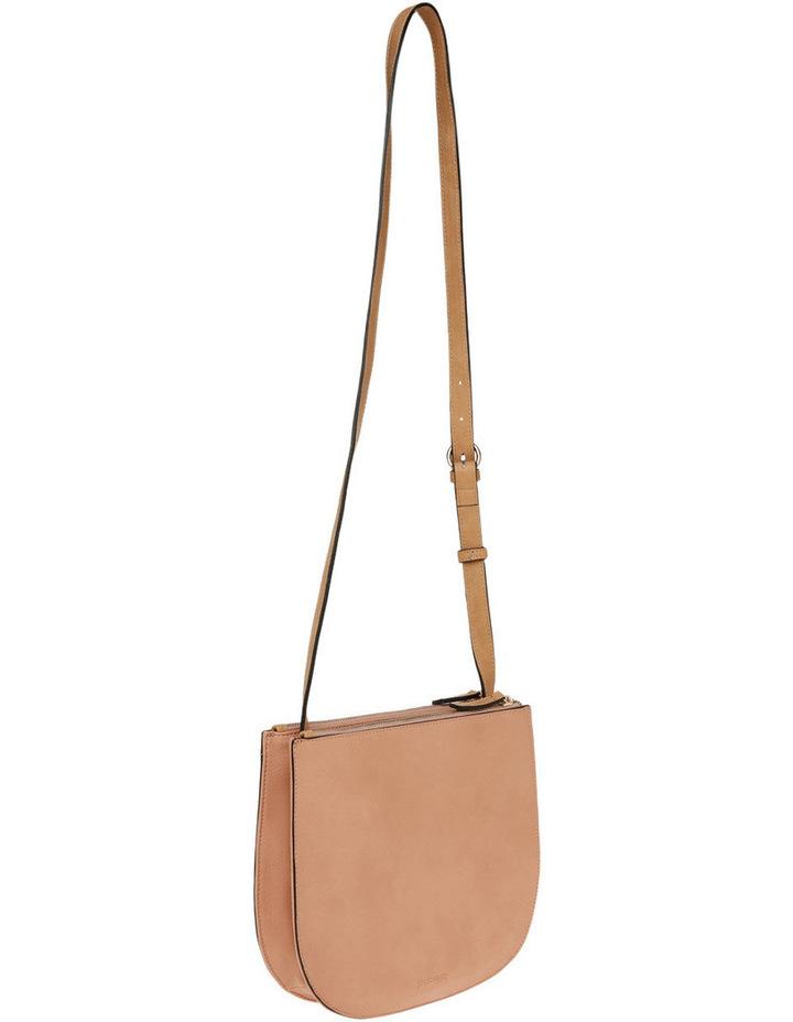 Lottie Zip Top Crossbody Bag image 2