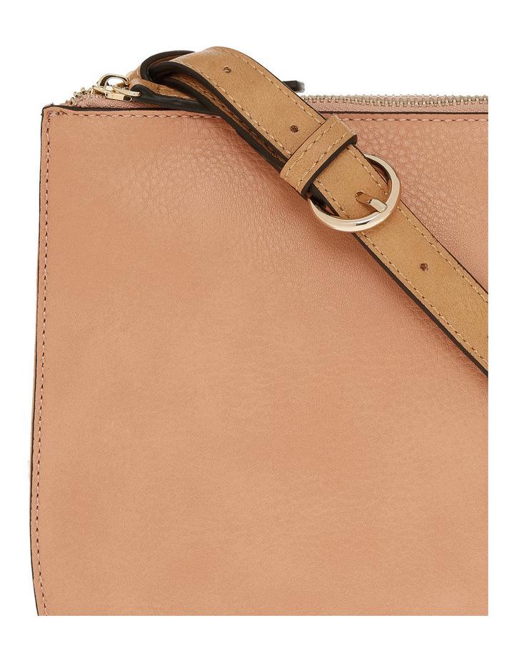 Lottie Zip Top Crossbody Bag image 3