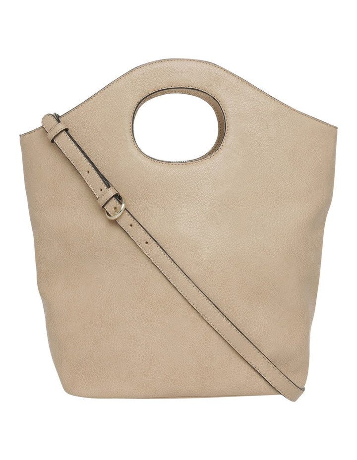 Effie Top Handle Tote Bag image 1