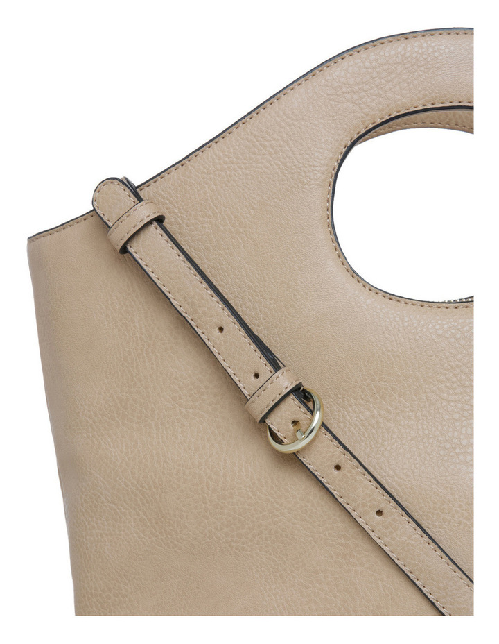 Effie Top Handle Tote Bag image 3