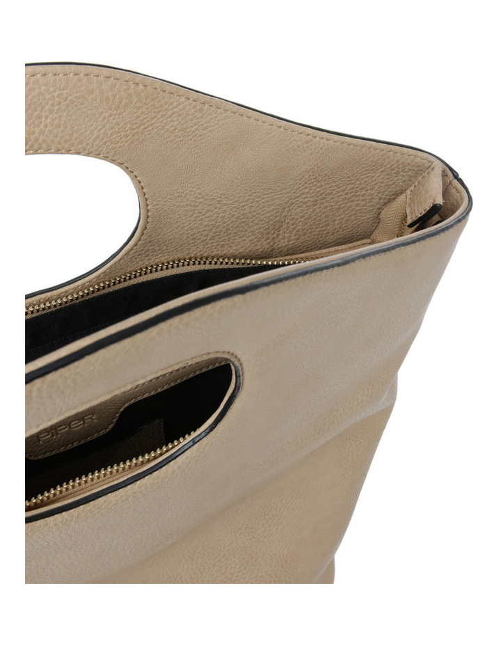Effie Top Handle Tote Bag image 4