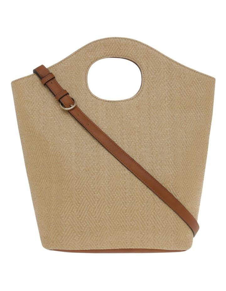 Effie Top Handle Tote Bag image 1
