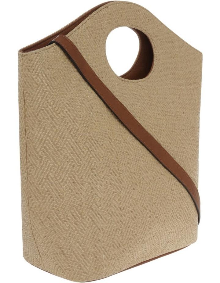 Effie Top Handle Tote Bag image 2