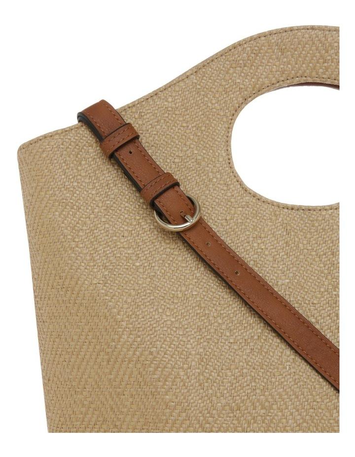 Effie Top Handle Tote Bag image 3
