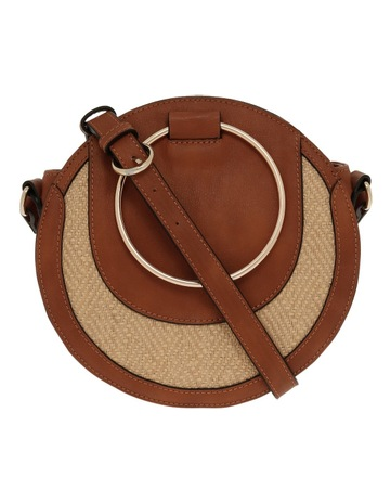 a2f23148a6 Piper Hilly Circle Crossbody Bag