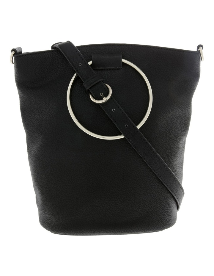 Poppy Bucket Crossbody Bag image 1