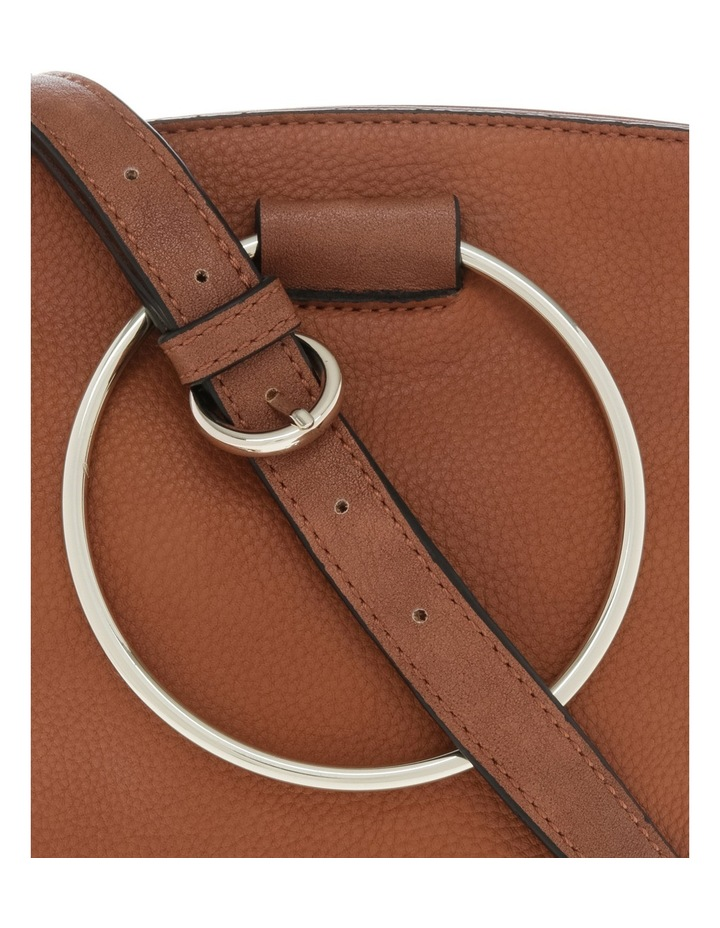 Poppy Bucket Crossbody Bag image 3