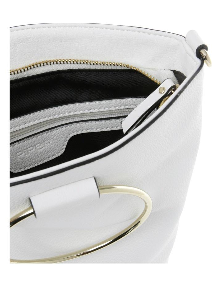 Poppy Bucket Crossbody Bag image 4