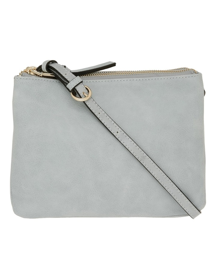 Lia Zip Top Crossbody Bag image 1