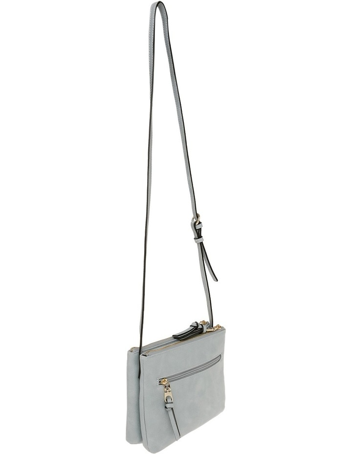 Lia Zip Top Crossbody Bag image 2