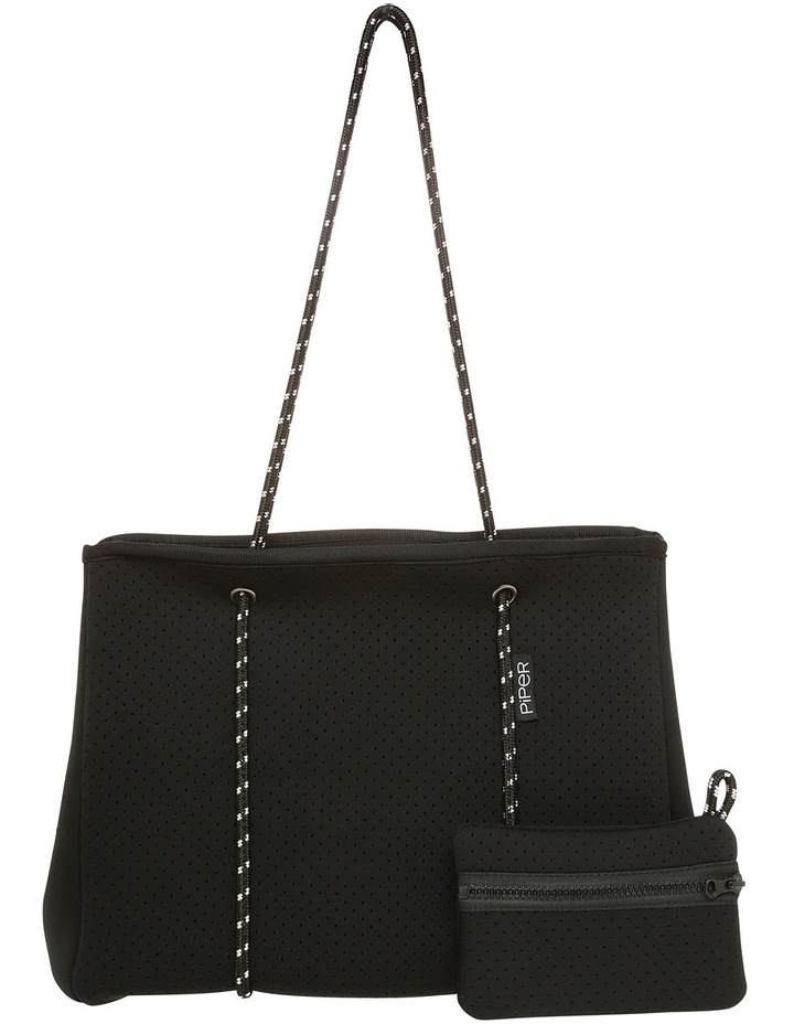 0020845fe5 Piper | Palermo Zip Top Tote Bag | MYER