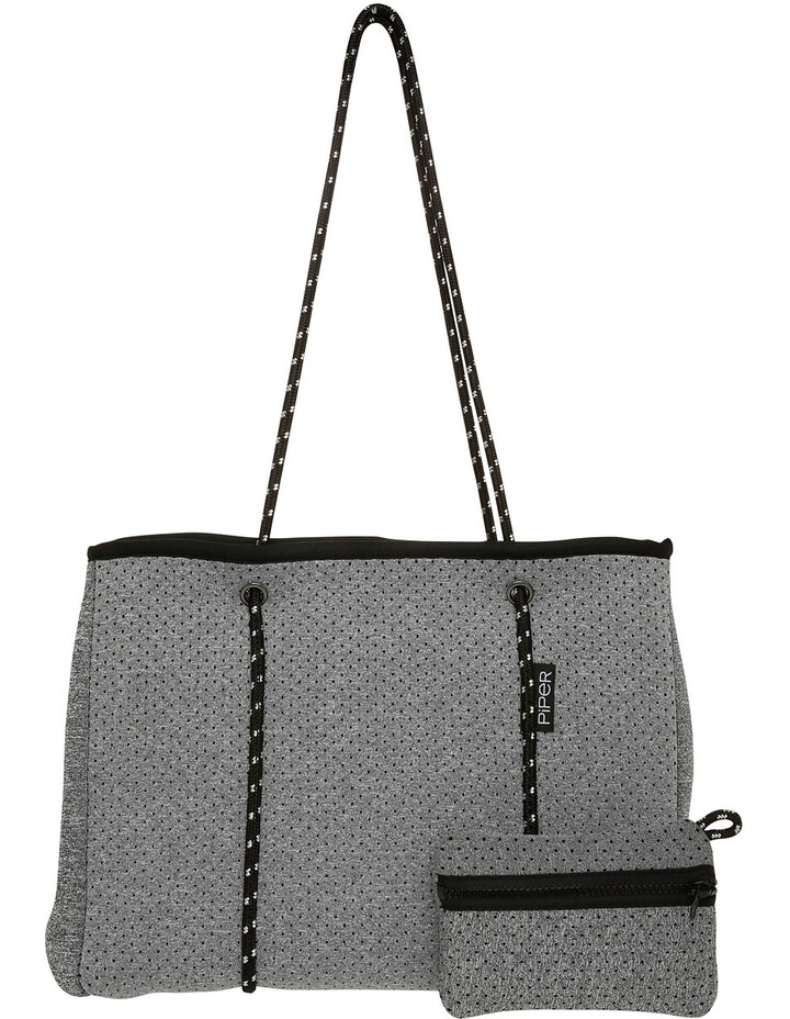 Palermo Zip Top Tote Bag image 1