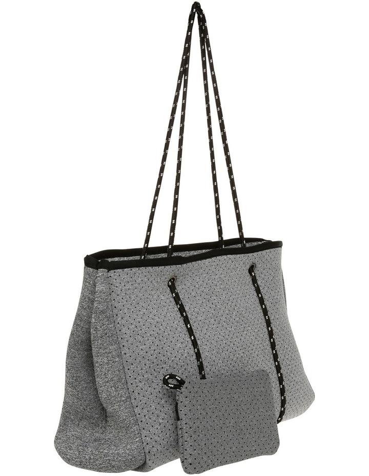 Palermo Zip Top Tote Bag image 2