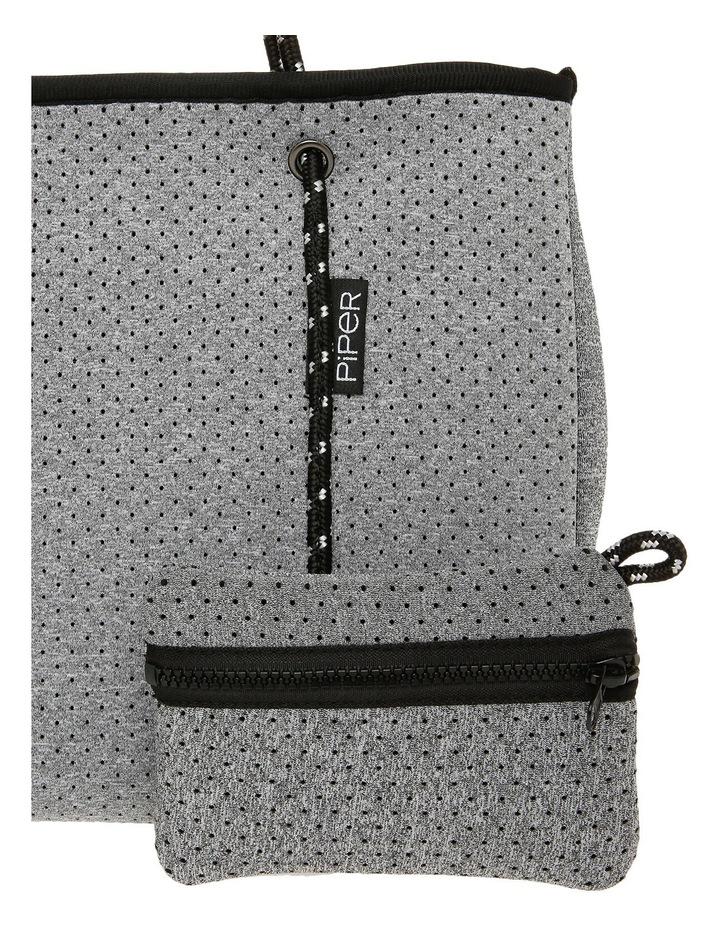 Palermo Zip Top Tote Bag image 3