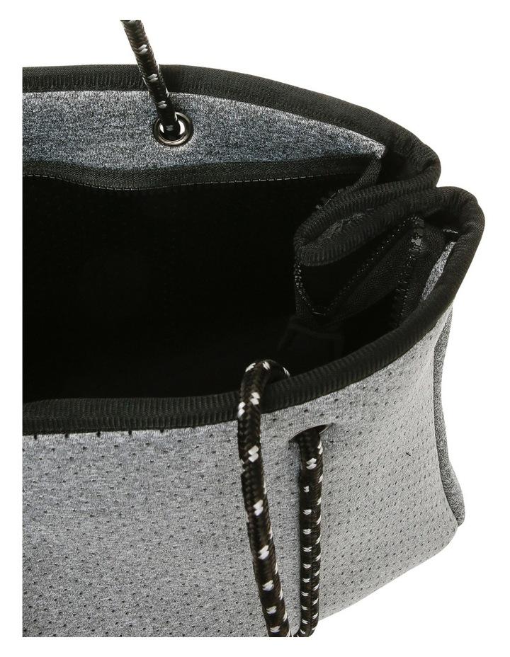 Palermo Zip Top Tote Bag image 4
