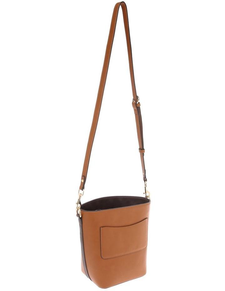 PH-0064 WILLOW Bucket Crossbody Bag image 2