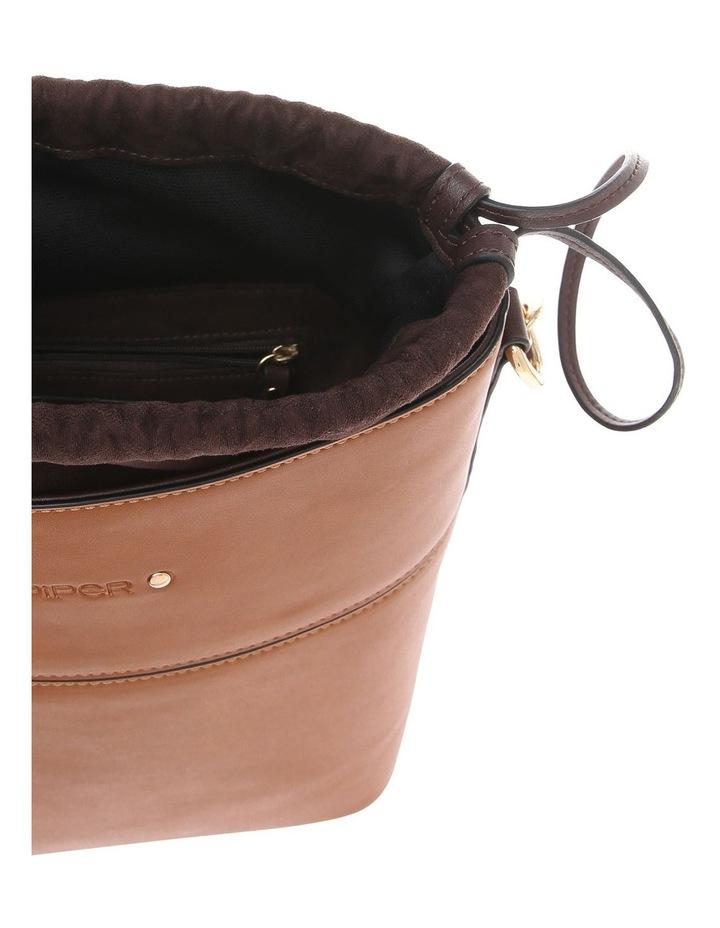 PH-0064 WILLOW Bucket Crossbody Bag image 4