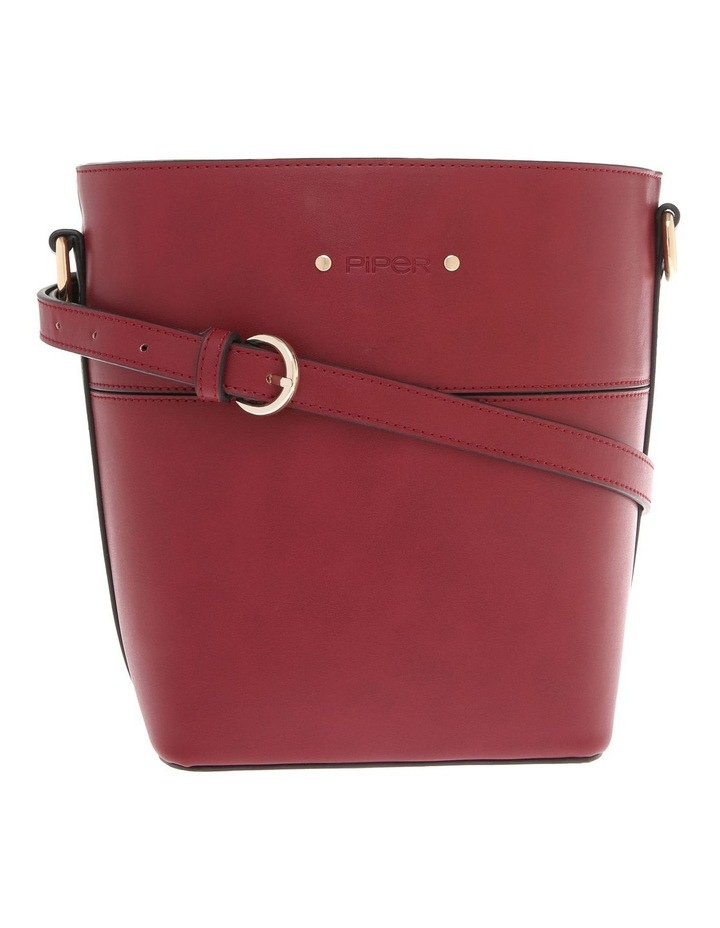 PH-0064 WILLOW Bucket Crossbody Bag image 1