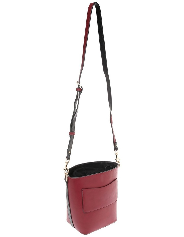 PH-0064 WILLOW Bucket Crossbody Bag image 2