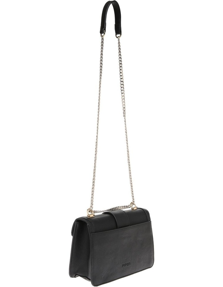 Flap Over Crossbody Bag PH-0085 AVERY image 2