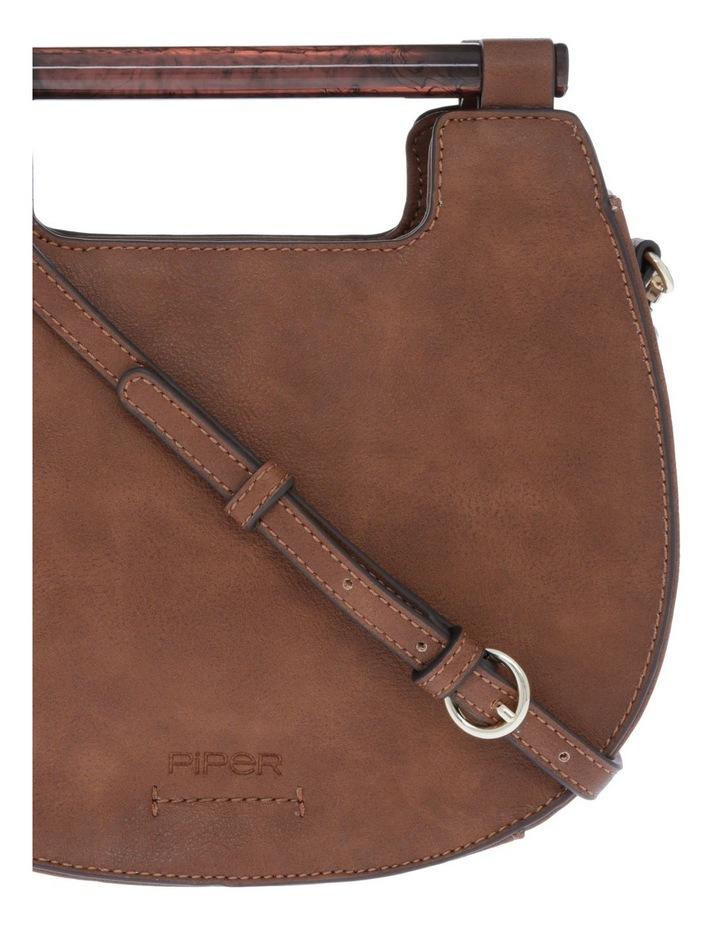 Billie Top Handle Crossbody Bag image 3