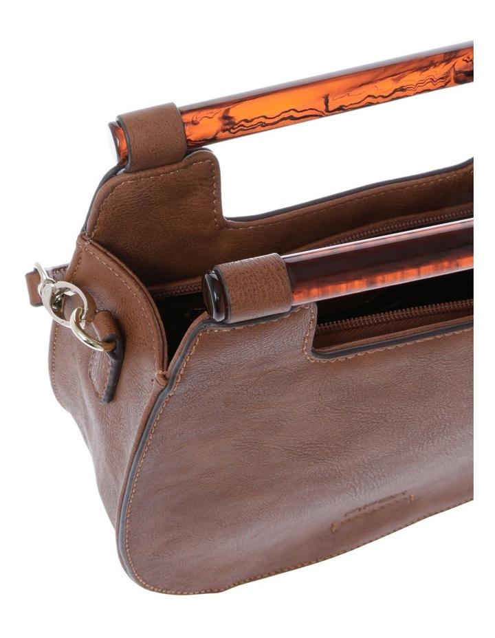 Billie Top Handle Crossbody Bag image 4
