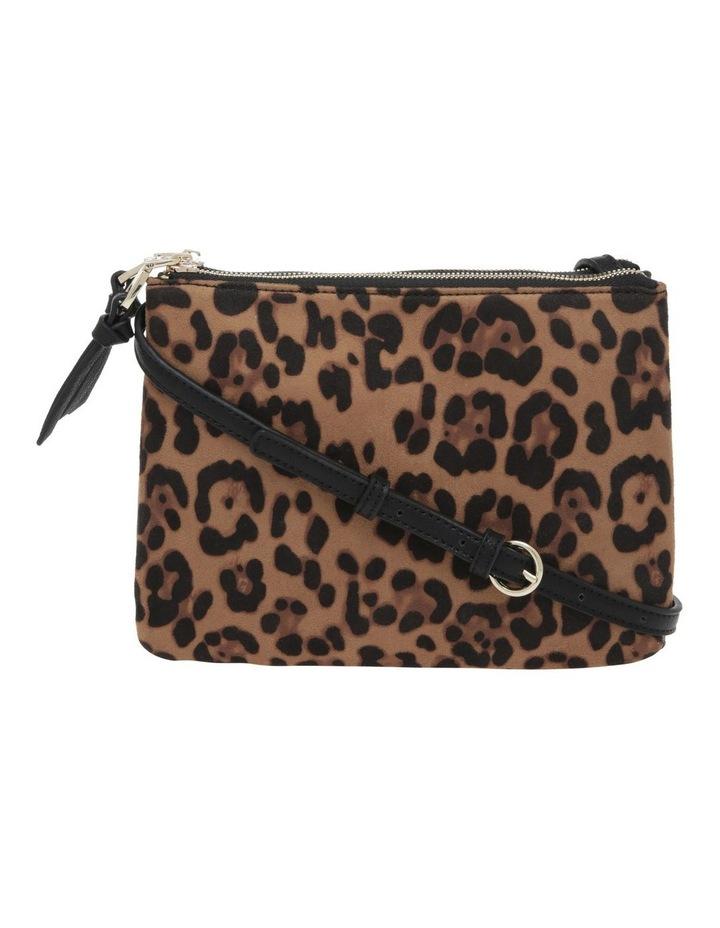 Lia Leopard Crossbody Bag image 1