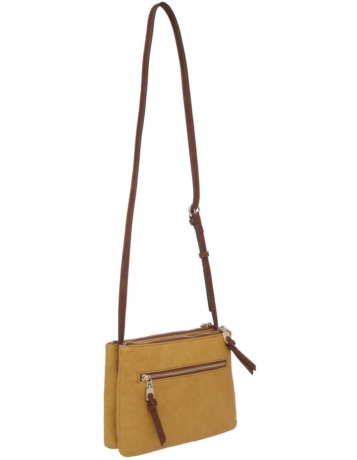 PH-0001 Lia Zip Top Crossbody Bag image 2