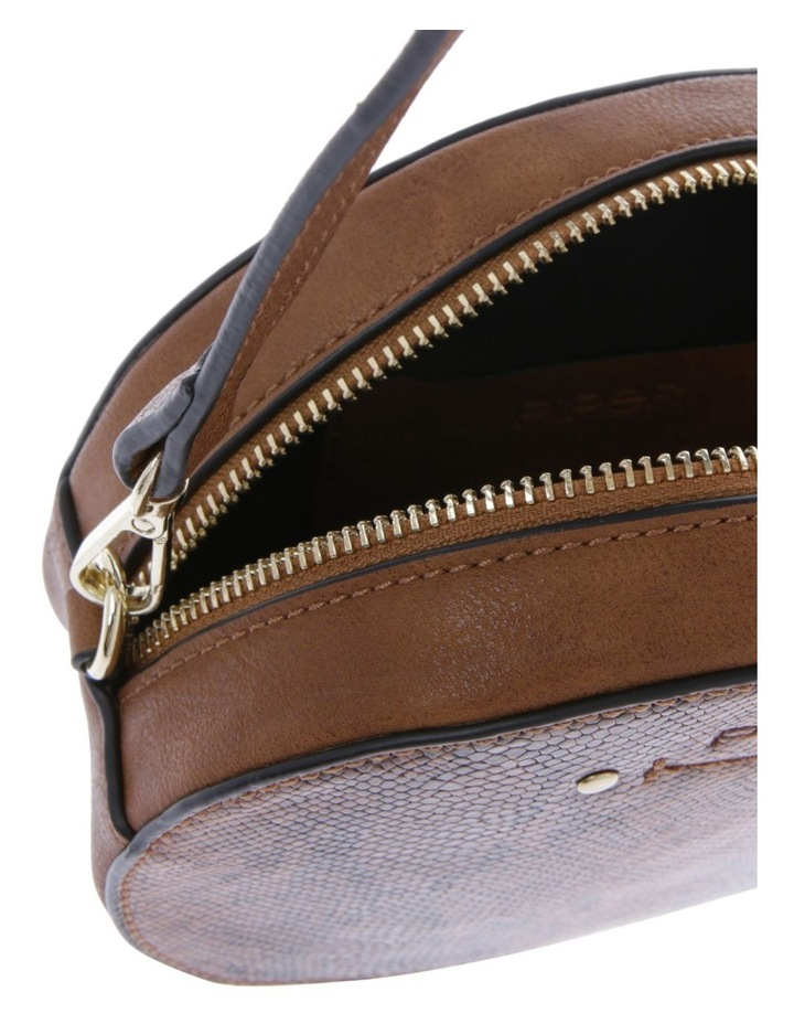 Ella Circle Crossbody Bag image 4