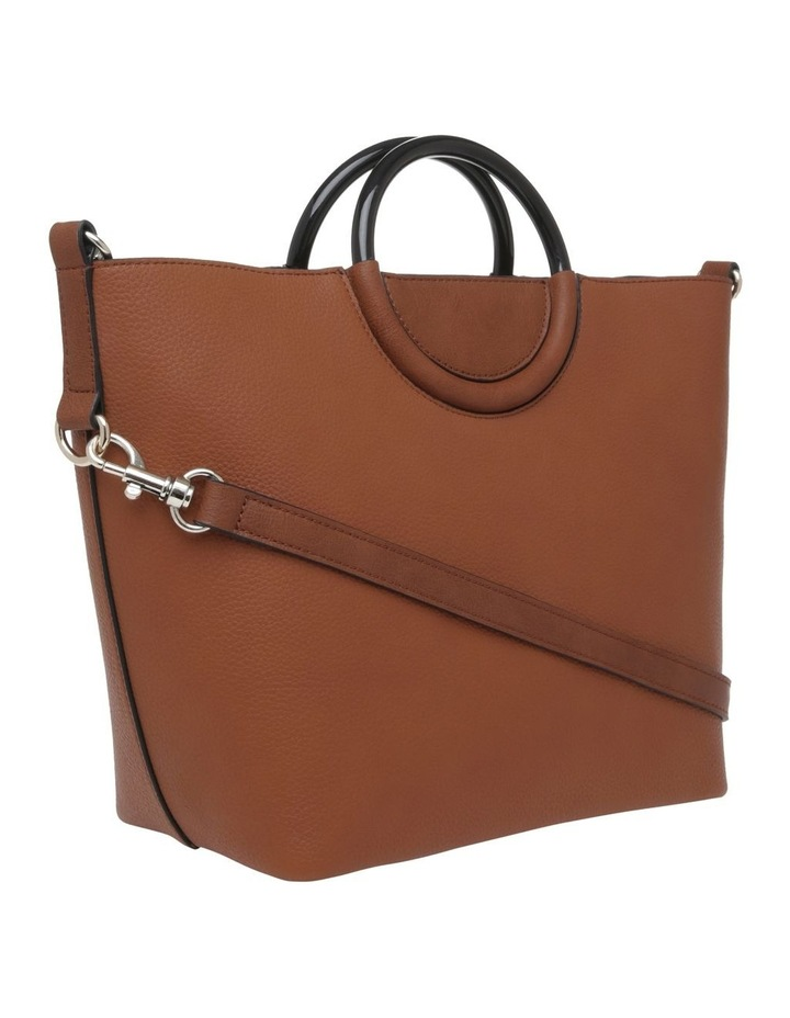 PH-0089 Abby Top Handle Tote Bag image 2