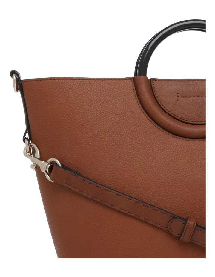 PH-0089 Abby Top Handle Tote Bag image 3