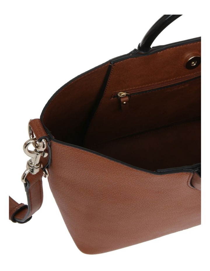 PH-0089 Abby Top Handle Tote Bag image 4
