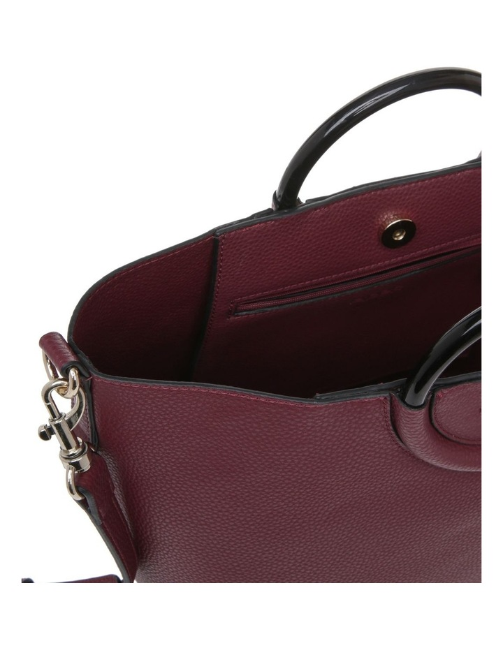 PH-0089 Abby Top Handle Tote Bag image 4
