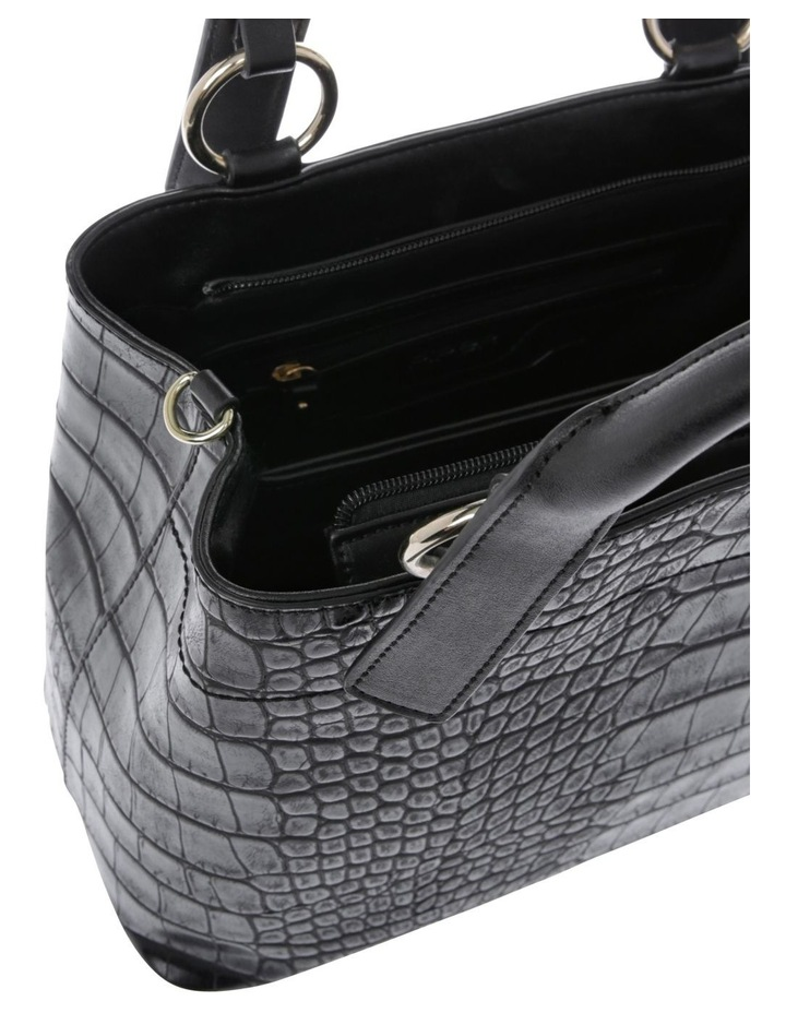 Leila Double Handle Tote Bag image 4