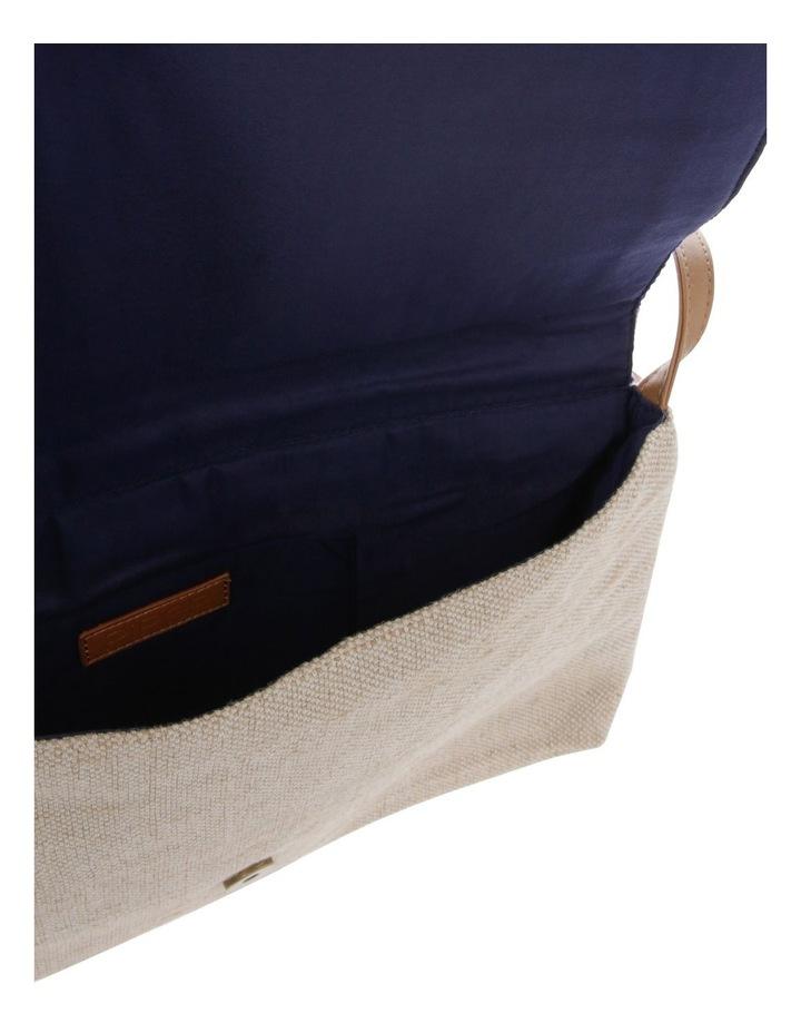 Sonoma Flap Over Clutch Bag image 4