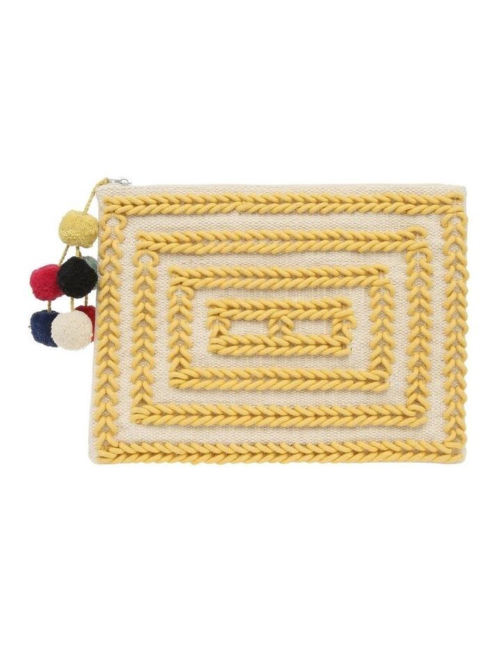 Fiji Zip Top Pouch image 1