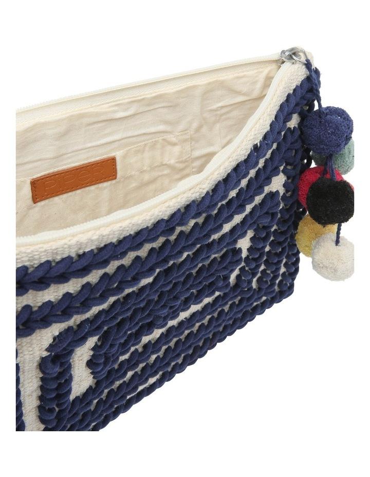 Fiji Zip Top Pouch image 3