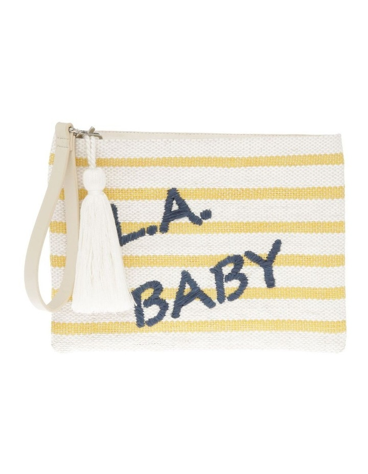 L.A. Baby Zip Top Pouch image 1