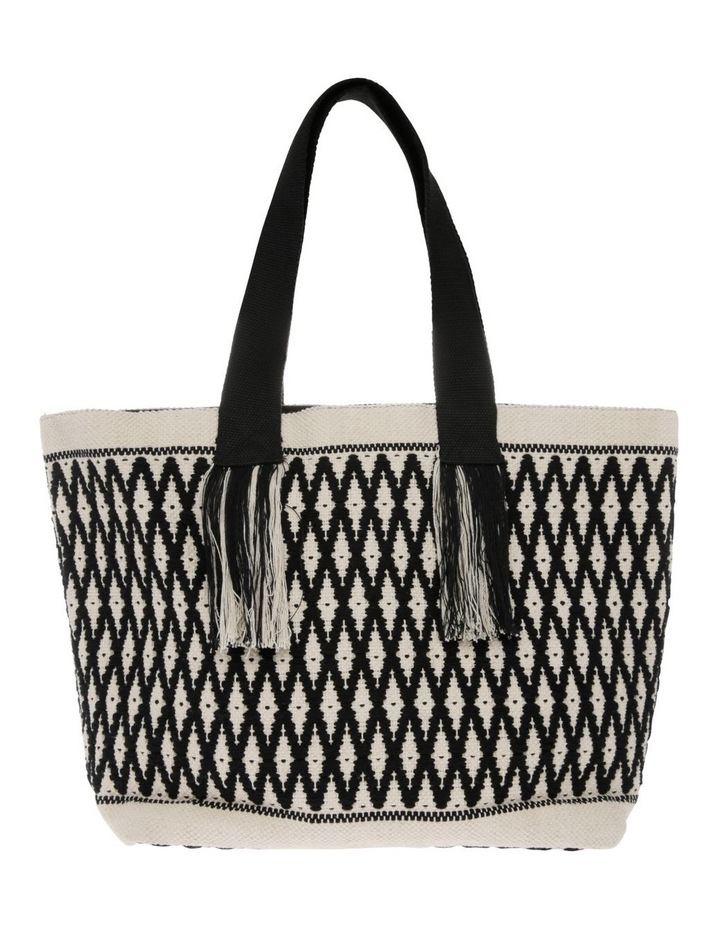 PRI-048 New Caledonia Double Handle Tote Bag image 1