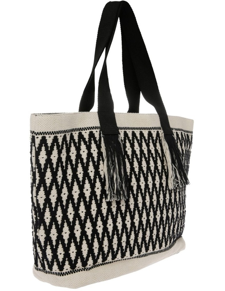 PRI-048 New Caledonia Double Handle Tote Bag image 2