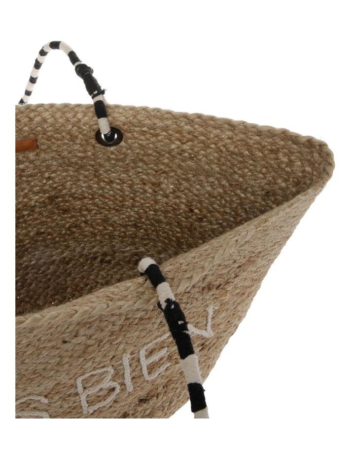 Tres Bien Double Handle Tote Bag image 4