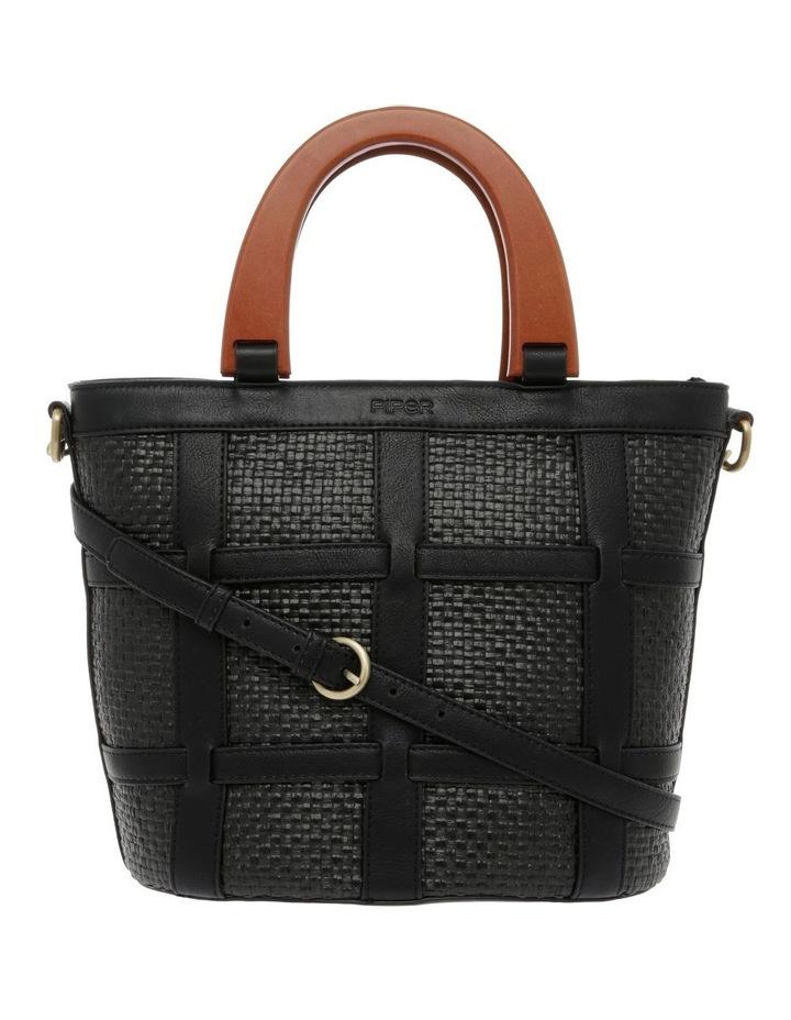 Lena Top Handle Tote Bag image 1