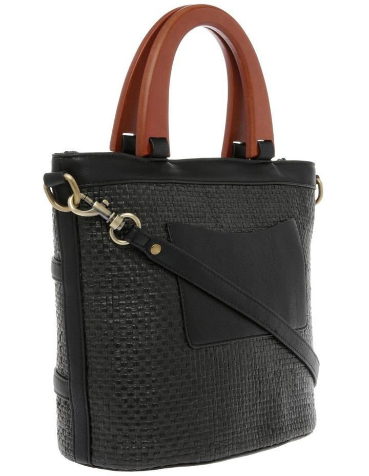 Lena Top Handle Tote Bag image 2