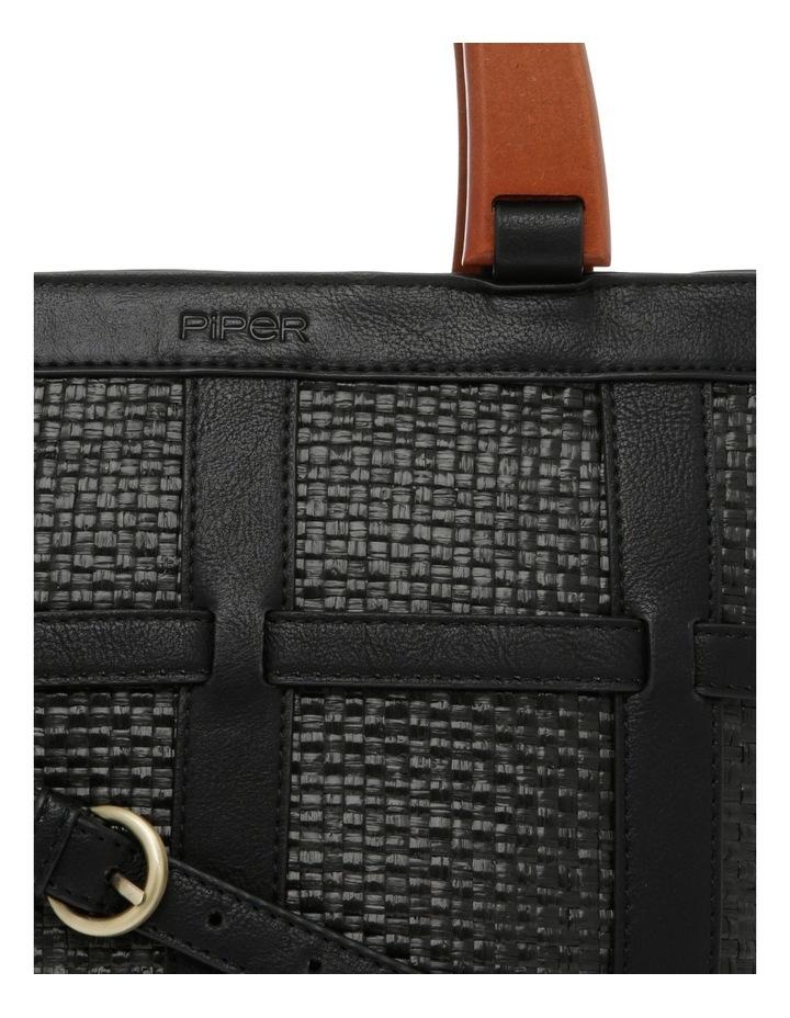 Lena Top Handle Tote Bag image 3