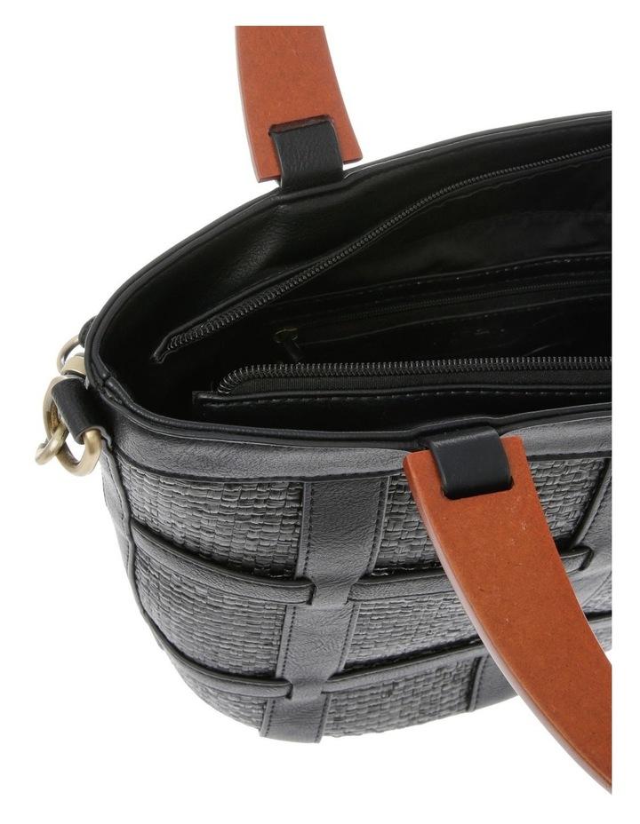 Lena Top Handle Tote Bag image 4
